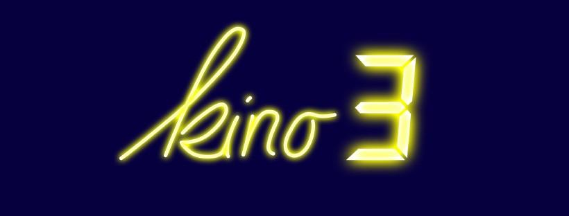 Kino3 Logo